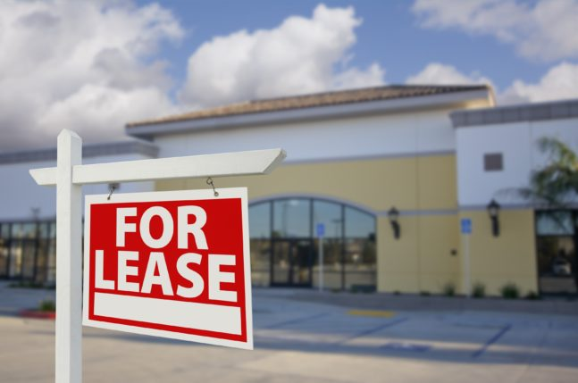 Commercial Real Estate Lease